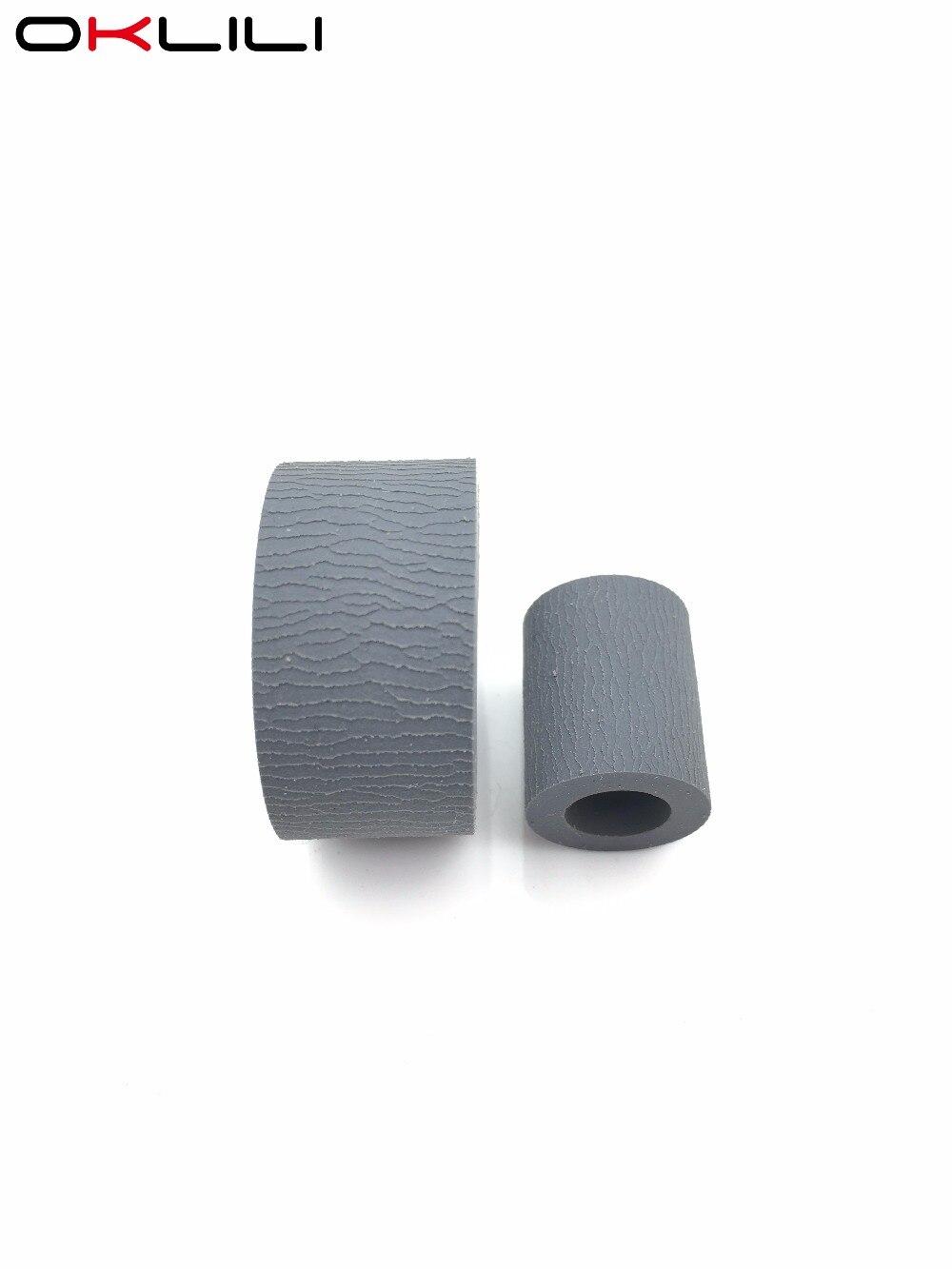 20X RETARD SUB PICK ASSY Feed Pickup Roller for Epson ME10 L110 L111 L120 L130 L210 L220 L211 L300 L301 L303 L310 L350 L351 L353 чернила cactus cs ept6643 250 для epson l100 l110 l120 l132 l200 l210 l222 l300 l312 l350 l355 l362