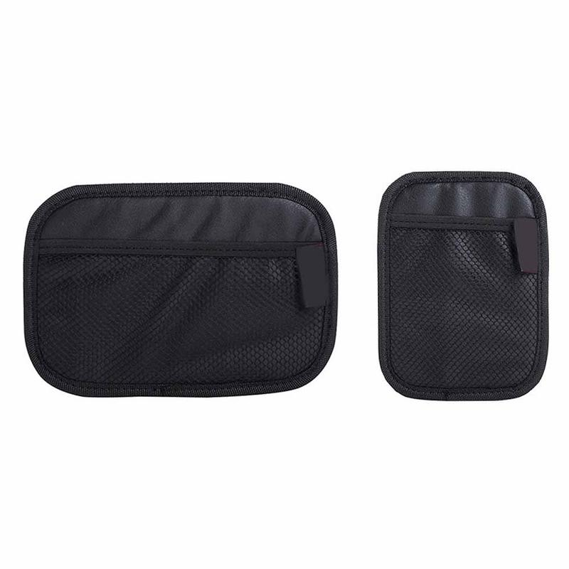 1PC Envelop Car Storage Bag Elastic Flexible Mesh Back Rear Cargo Trunk Storage Organizer Net SUV Car Accessories Pocket Cage