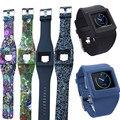 Силиконовый Ремешок Ремешок для Fitbit Blaze Смарт-Фитнес-Часы