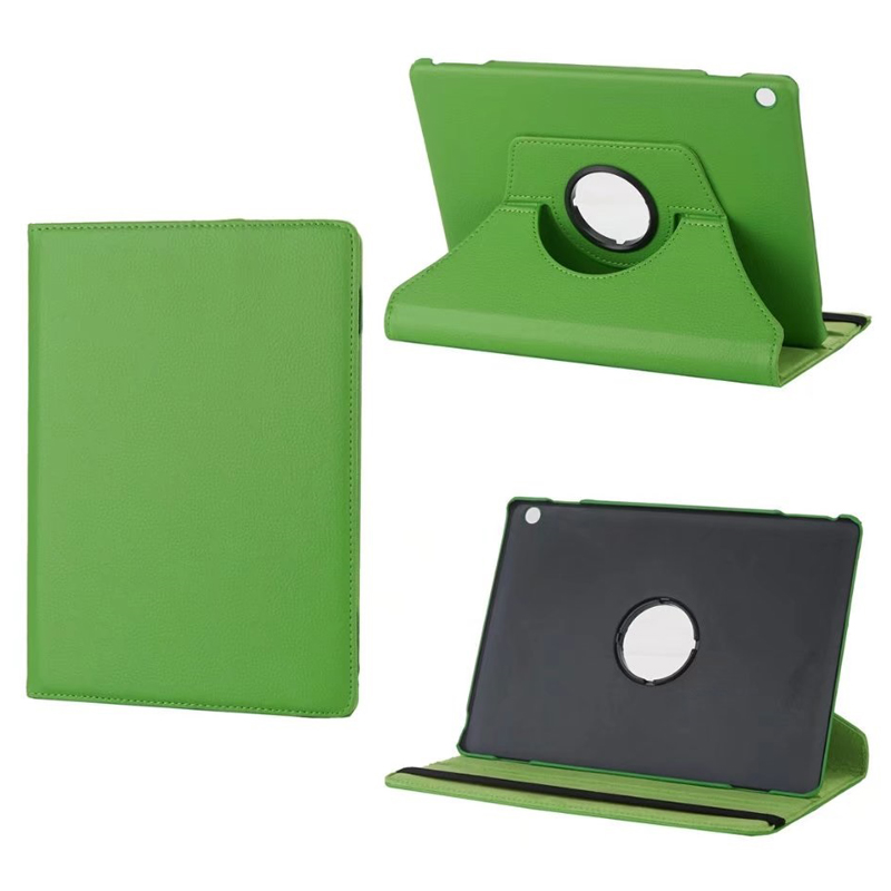 360 Rotating Case For Huawei Mediapad M3 Lite 10 BAH-W09 BAH-AL00 10.1