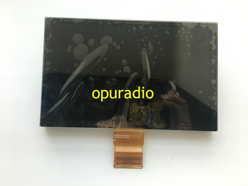 Free DHL Brand new 8 0inch LCD Display with touch digitizer LQ080Y5DZ05 for Ford SYNC3 car