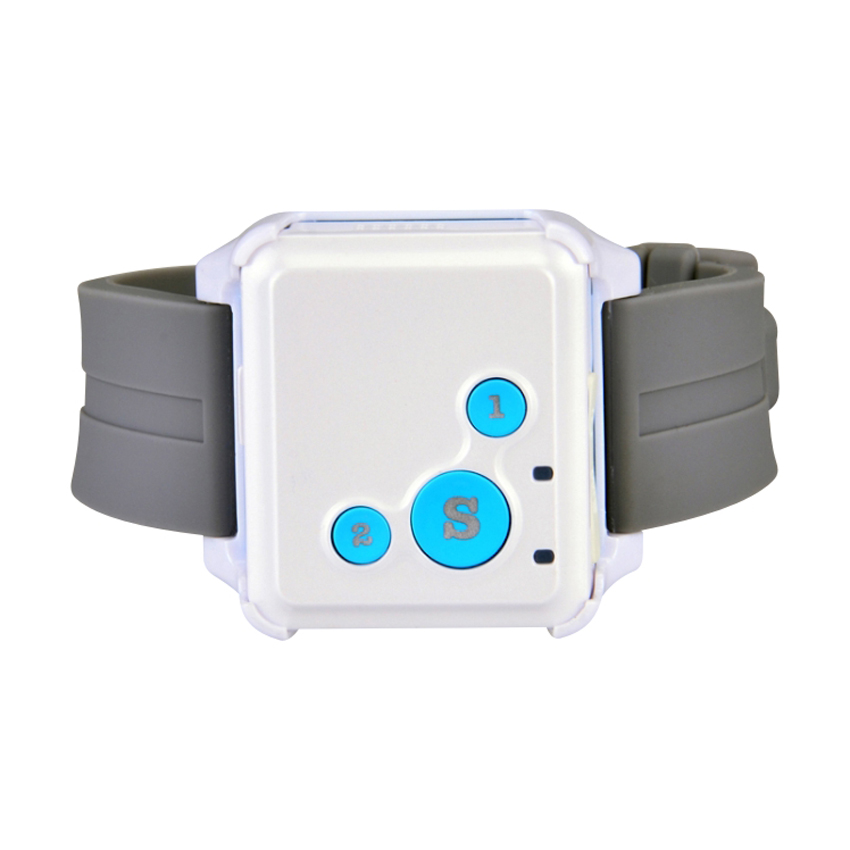 bilder für Super mini GPS Tracker SOS kommunikator Für Kinder Ältere Pet Auto Remote-Tracking via internet website/SMS/APPs RF V16