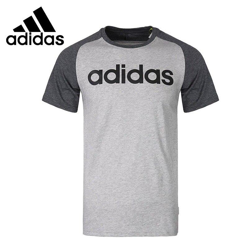 Original New Arrival 2018 Adidas NEO Label CE SP RAG TEE Men's T-shirts short sleeve Sportswear original new arrival 2017 adidas neo label m sw tee men s t shirts short sleeve sportswear