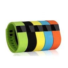 Bluetooth 4.0 Smartband Фитнес-Деятельность Трекер Браслет Fitbit Шагомер Спорта Браслет Умный Браслет Для IOS Samsung Android