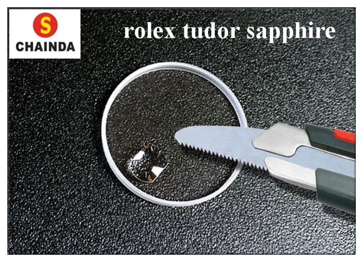 Watch Sapphire Crystal Glass Lens With Gasket And Window Compatible Fit Rlx Tudr Parts