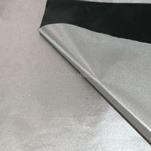 BLOCK EMF Nickel Copper Rfid Shielding Blocking Fabric For shielding tent