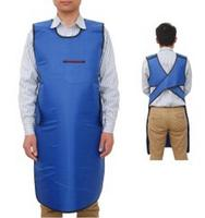 0 5mmpb X Ray Protection Apron Lead Rubber Apron Clinic And Factory Y Ray And