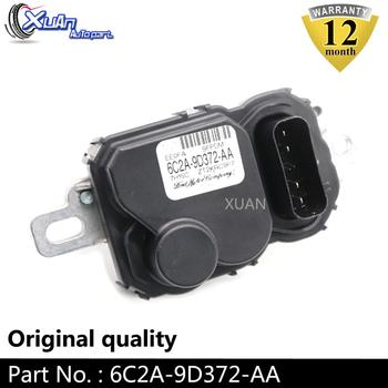 XUAN Fuel Pump Control Driver Module 6C2A-9D372-AA For LINCOLN MARK LT NAVIGATOR TOWN CAR MAZDA TRIBUTE MERCURY GRAND MARQUIS