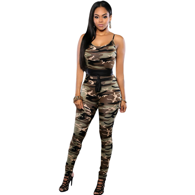 Popular Camo Jumpsuit Buy Cheap Camo Jumpsuit Lots From