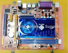 Motherboard SY-P5D3-L fully integrated motherboard second generation atom ATOM dual core platform four threads