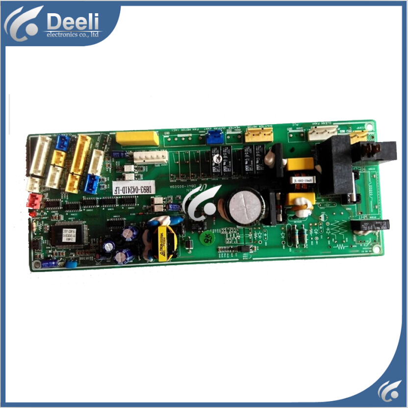 95% new good working for air conditioning Computer board  DB93-04241D-LF DB41-00509A PC board 95% new used for air conditioning computer board circuit board db93 02482a db41 00175a db93 02483a good working