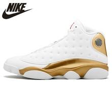 a67ec13a593 Nike Air Jordan 13 DMP Originais dos homens Sapatos Tênis de Basquete