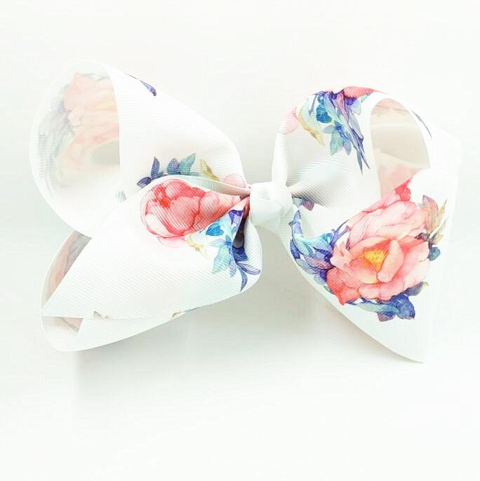 peony ribbon hairbow2
