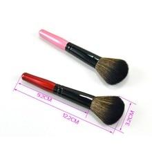 2019 1Pcs Powder Foundation Brush Set Eyeliner Brushes Make up Makeup Cosmetic Eyeshadow Wholesale