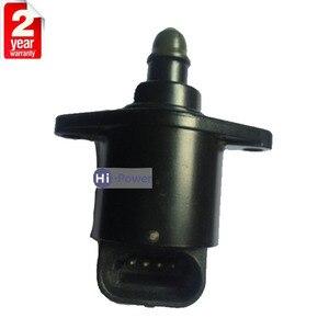 EQ6380 D95184 S11-1135011 клапан контроля холостого хода воздуха новый для Chery QQ Dongfeng EQ6380 Chana Kia S11-1135011 IAC