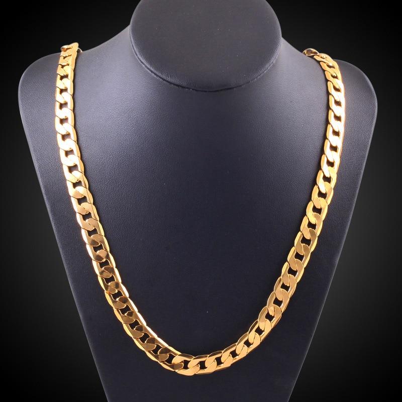 18K Gold Filled Stylish Italian Turquoise 18ct GF Huggie Earrings 10mm