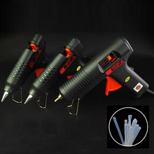 Glue-Gun Repair-Tool Heating Hot-Melt Arts-Crafts DIY 7/11x200mm 20/25/60-/.. 10pcs