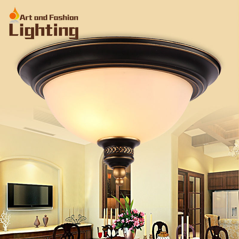 Ceiling Light Offers: Special Offer Retro Ceiling Lights Wrought Iron And