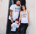 Men's Boss Man Tee | Men's Shirt,Graphic Tee,Men's Graphic Tee,Matching Family Shirts,Couple Shirts, Family Shirts, Boss Family