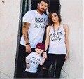 Men's Boss Man Tee | Men's Shirt,Graphic Tee,Men's Graphic Tee,Matching Family Shirts,Couple Shirts, Family Shirts, Boss Family