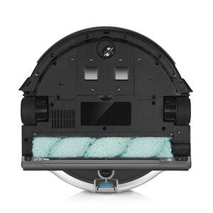 Image 2 - ILIFE جديد W400 الطابق غسل روبوت Shinebot الملاحة خزان المياه الكبيرة المطبخ تنظيف مخطط تنظيف الطريق