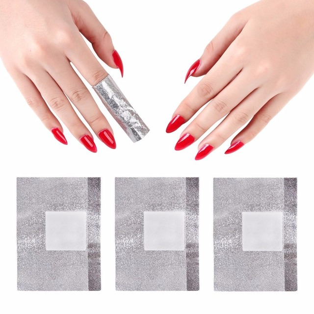 Off Nail Wraps At Home Gel Nails Manicure F0347 Previous Next