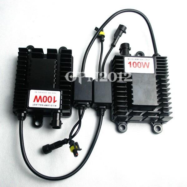 HID Conversion XENON KIT font b Replacement b font Bulbs Globe 12V 100W 9005 8000K Super