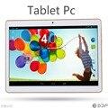 9.6 дюймов Оригинальный 3 Г Телефонный Звонок Android 2 Г + 16 Г Quad Core Android IPS таблетки WiFi Ультра Тонкий 7 8 9 10 Ultra Slim android tablet