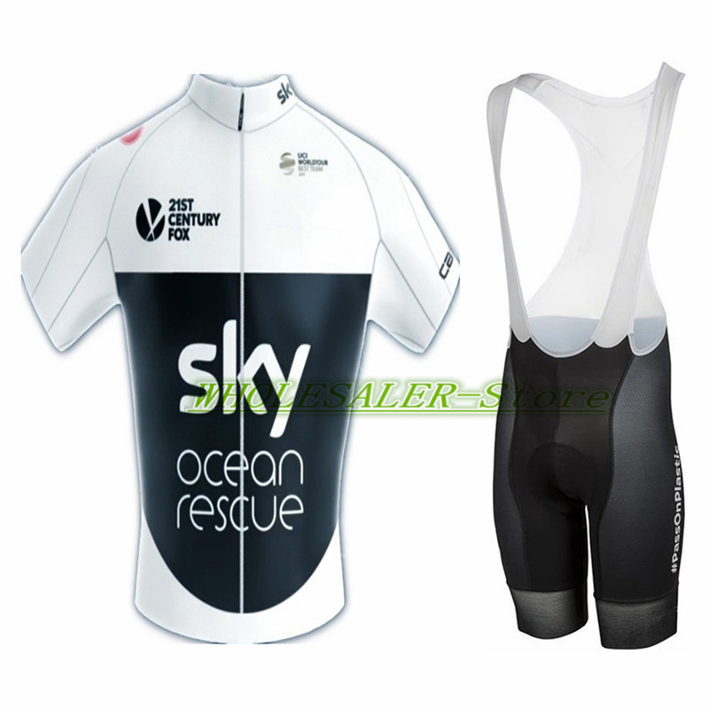 Buy ocean cycling jersey and get free shipping on AliExpress.com d805090b4