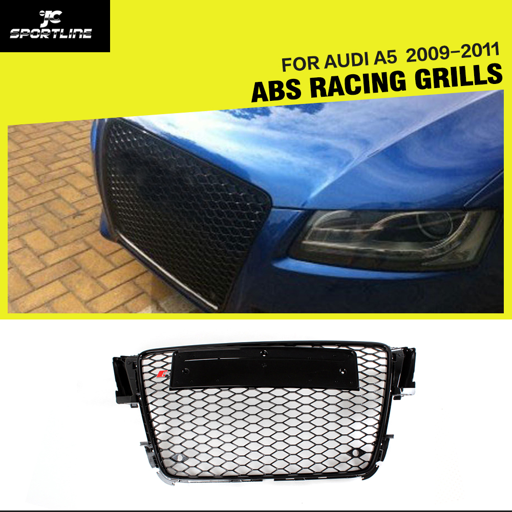 2011 Audi Rs5 For Sale: Online Buy Wholesale A5 Rs5 Grill From China A5 Rs5 Grill