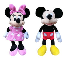 Peluches Disney de 25 cm