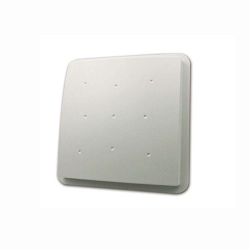 ISO18000-6B/6C rfid uhf reader rs485 interface used for parking management with free testing card