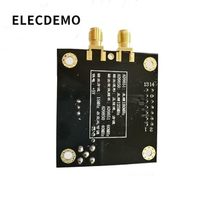 Image 2 - Модуль AD9850 генератор сигналов DDS Синусоидальная волна квадратная волна регулируемый Рабочий цикл отправка программы STM32