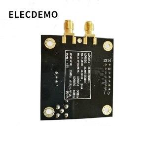 Image 2 - AD9850 modul DDS signal generator sinus welle quadrat welle einstellbar duty zyklus Senden STM32 programm