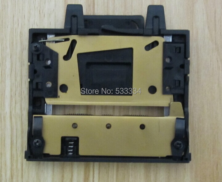 Yellow plating /More durable /Zcut - 9 tape cutting machine Blade component box components Multi-function cutting machineYellow plating /More durable /Zcut - 9 tape cutting machine Blade component box components Multi-function cutting machine