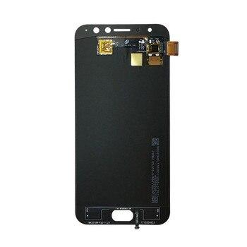 Бесплатная доставка для ASUS ZenFone 4 Selfie Pro ZD552KL цифровой преобразователь сенсорного ввода с ЖК-экраном в сборе Замена