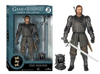 Official Funko Legacy Collection Action Figure 6'' TV: Game of Thrones The Hound Collectible Model Toy in Box