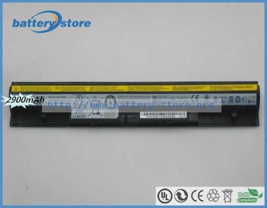 z40 z40-70 BATTERIA 14.4v 2200mah per Lenovo IdeaPad z70-80