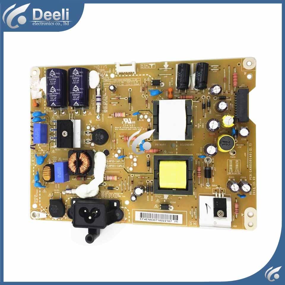 good Working 100% new for LGP32I-14PL1 EAY63071801 EAX65391401 LGP32-14PL1 Power Supply Board 32LB5800-UG eax62106801 3 lgp26 lgp32 new universal power board second photo