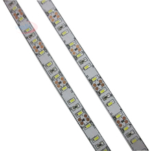 5M/lot High Bright 5mm 3014 SMD 120leds/M LED Strip tape Natural White/White/warm white/Red/blue/Green/Yellow;DC12V