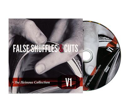 Karl Hein - The Heinous Collection V1 Magic Tricks