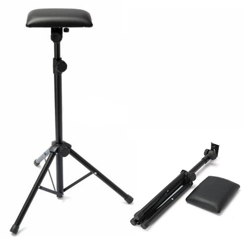Shellhard 1 pc Portable Tatouage Bras Repose-jambes Réglable Tatouage Trépied Pour Tatouage accessoires