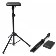Shellhard 1pc Portable Tattoo Arm Leg Rest Justerbar Tattoo Tripod Stativ For Tattoo Tilbehør