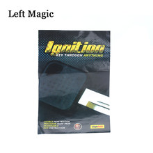Ignition By Chris Smith (DVD + Gimmick) - Close Up Magic Mentalism Magic Tricks Illusion Magic Toys Classic Magic Props(China)