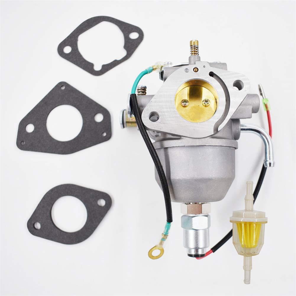 Carburateur pour Kohler CV18S CV20S CV22S CV725 commande moteur carbu