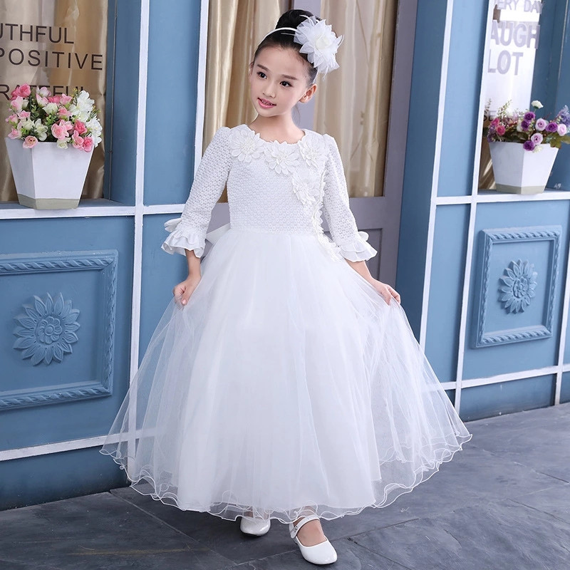 Children Gowns For Wedding