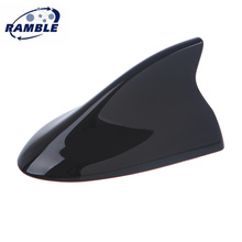 Ramble For Kia KX7 and KX Cross Shark Fin Aerial Car Antenna Roof Antena Radio FM Signal fin SUV