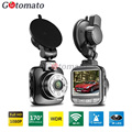 Gotomato Car Camera Video Recorder G55W Wifi Mini Car DVR Full HD 1080P 30fps 8 LED IR Night Vision G-sensor I smart Cam