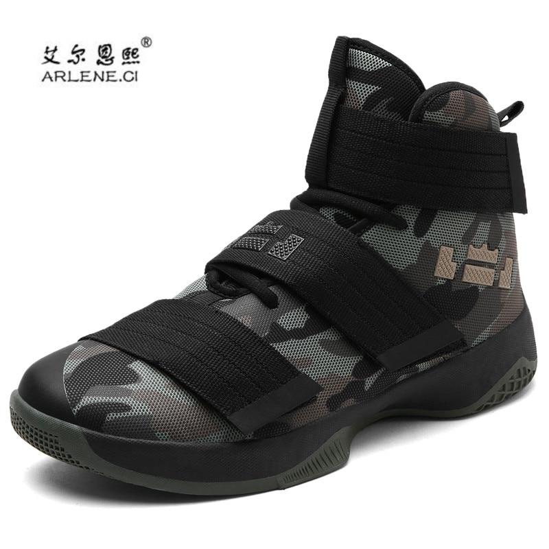 Warnen 2018 Neue Männer Basketball Schuhe Männer Sneakers Atmungsaktive Outdoor Athletisch Sport Schuhe Herren Trainer Stiefeletten Zapatillas Hombre Hindernis Entfernen Turnschuhe