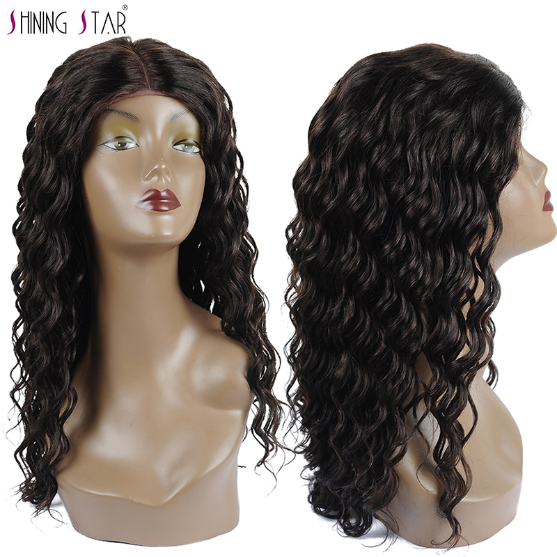 Brazilian Short Lace Front Wigs Human Hair Black Women Colored 4 4 Lace Closure Human Hair